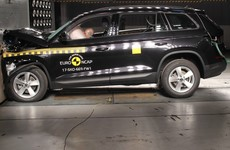 Skoda and MINI score top marks in the latest crash safety tests