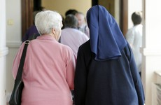 An order of nuns just sold their south Dublin nursing home to a private operator