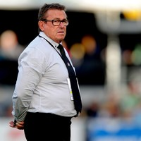 New Connacht boss Keane to fly in after Chiefs tackle Lions
