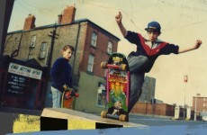 Film charting Ireland's skateboarding scene set for Jameson Film Festival