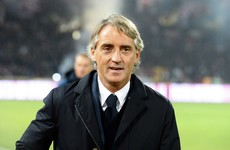 Roberto in Russia - new club job for ex-Manchester City and Inter Milan boss