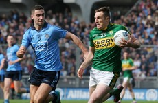 Banned substance MHA not among ingredients in supplement taken by Kerry footballer