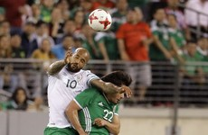 Player ratings: How the Boys in Green fared against Mexico