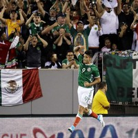 Experimental Ireland side outclassed by Mexico in New Jersey