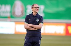 Martin O'Neill takes positives from Mexico defeat in New York