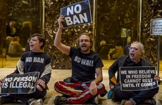 It ain't over yet - Trump has taken his travel ban all the way to the US Supreme Court