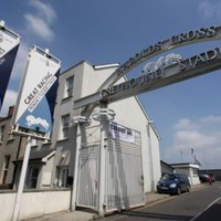 Sale of iconic Harold's Cross greyhound stadium for €23m gets go-ahead