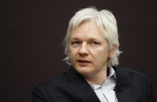 Julian Assange to guest star in The Simpsons