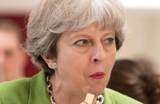 Blow for Theresa May as Tory MP faces criminal charges over election expenses