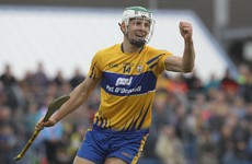 'I remember Davy ringing me one night and I was shaking' - the Clare senior call up