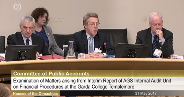 Five tax numbers - but no offshore accounts: What we know now about Templemore's finances