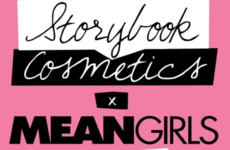 So fetch: This makeup brand is bringing out a Mean Girls-inspired palette