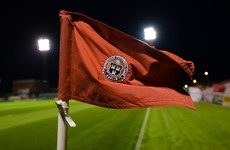 Bohemians have invited up to 80 Direct Provision Centre residents to attend Dalymount Park tonight