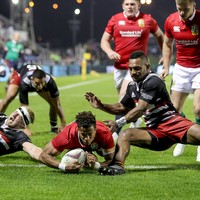 As it happened: New Zealand Provincial Barbarians v The Lions