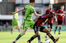 Drogheda hold out at Dalymount to frustrate Bohs