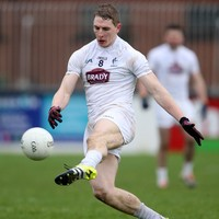 3 new forwards in Kildare team after league final defeat to Galway as Laois keep the faith
