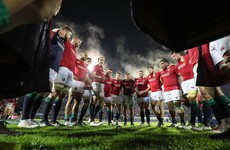 'One out of one': Warburton sees disjointed win as an important building block