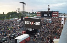 German rock festival resumes after 'terrorist threat' proves false