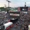 German rock festival resumes after 'terrorist threat' proves false