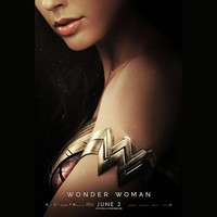 This sexist review of Wonder Woman has people rolling their eyes hard