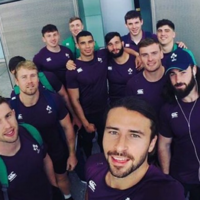 Ireland advance to Grand Prix quarters after good morning in Moscow