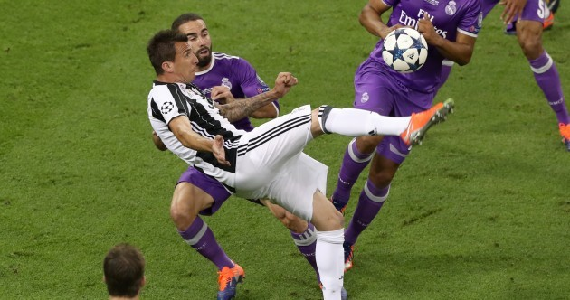 As it happened: Juventus v Real Madrid, Uefa Champions League final