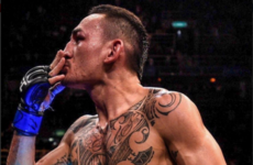 Holloway eyes Edgar after becoming undisputed featherweight champ in dominant Aldo victory