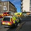 Teen arrested after trying to hijack ambulance