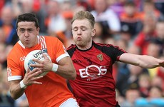 Down overcome wasteful Armagh to claim first Ulster win for four years