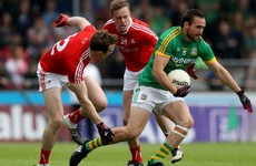 Inspirational skipper Reilly leads way as Meath survive Louth scare