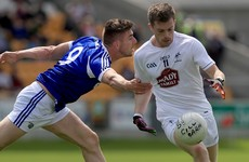 Kildare hammer Laois to march on in Leinster
