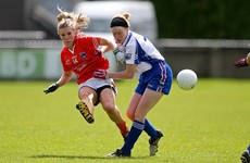 Waterford stun holders Cork to book place in TG4 Munster Ladies SFC final