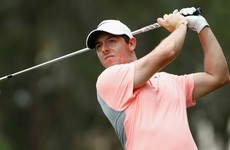He's back! McIlroy declares himself fit for US Open