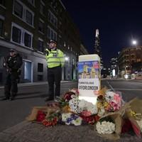 Islamic State claims responsibility for London Bridge terror attack