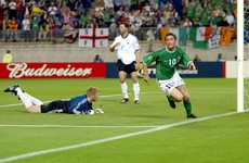 'That was the moment that changed my life:' Robbie Keane remembers THAT goal 15 years on