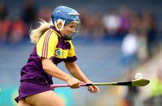 Three-time All-Ireland camogie winner signs for Wexford Youths