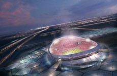 As Middle East is hit with massive political instability, Qatar's 2022 World Cup is in jeopardy
