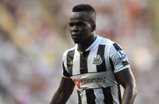 Former Newcastle midfielder Cheick Tiote has died at the age of 30