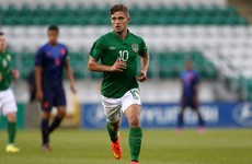 Cork City pursue Leeds United striker as planning begins for life after Maguire