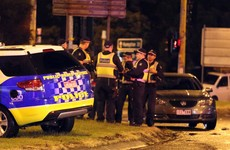 'A terrorist attack': Man dies in shootout with Australian police following siege