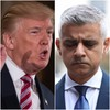 Time to cancel Trump's state visit says London Mayor