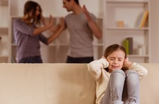 A nasty divorce or separation harms a child's health for decades