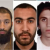 Third London attacker named as Youssef Zaghba (22)