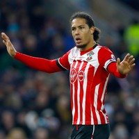 Liverpool near record-breaking €70m Van Dijk deal but Southampton complain of 'illegal approach'