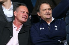 Former Spurs skipper Mabbutt 'stable' after heart surgery at age of 55