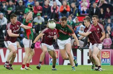 Rochford's revenge mission, Aidan O'Shea factor, cold Tribesmen - Galway-Mayo talking points