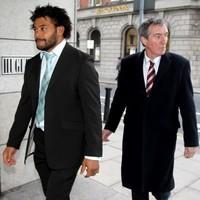 Tuitupou gets three week suspension