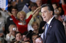 Romney takes Florida as women ditch Gingrich