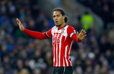 Liverpool's pursuit of Southampton players a microcosm of how elite are drowning in money