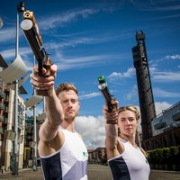 Coyle and Lanigan O'Keeffe continue to fly the flag amid potential Tokyo 2020 boost